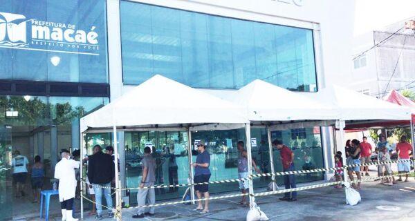 Acesso ao Mercado de Peixes de Macaé está com restrições por conta do Covid-19