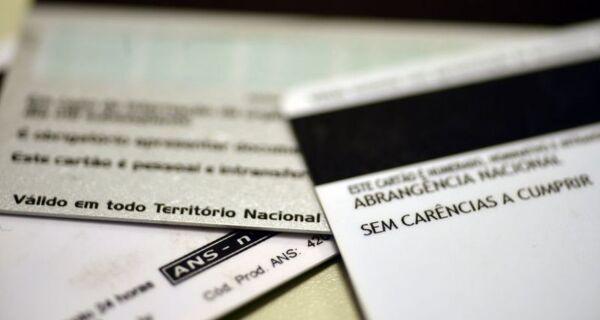 Operadoras de planos de saúde não assinam compromisso com ANS