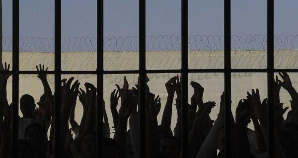 Justiça do RJ prorroga prisão domiciliar para presos do semiaberto