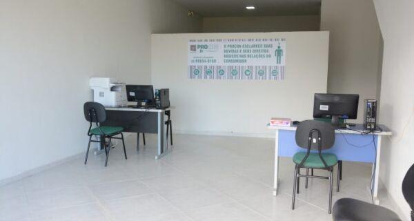Procon é inaugurado em Iguaba Grande