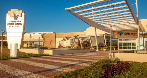 Shopping Park Lagos, em Cabo Frio, permanecerá fechado até o dia 30 de abril