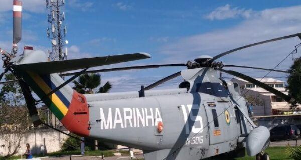Ministério Público questiona Marinha sobre aglomerações em bases na região