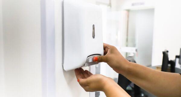 Bancos são obrigados a oferecer álcool gel nas agências e caixas eletrônicos em Cabo Frio
