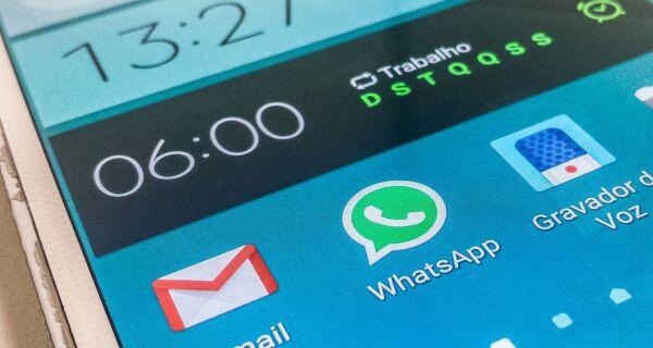 Acia cria grupo no WhatsApp com prefeito de Cabo Frio e integrantes do Executivo