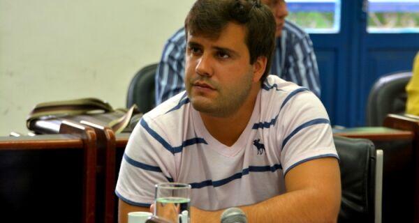 Marquinho Mendes anuncia que apoiará Aquiles Barreto para prefeito de Cabo Frio se não for candidato