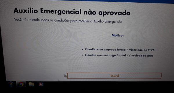 Ex-servidores perdem direito a auxílio emergencial por burocracia da Prefeitura de Cabo Frio