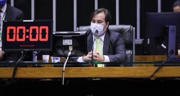 Congresso Nacional aprova ajuda de R$ 125 bilhões a estados e municípios