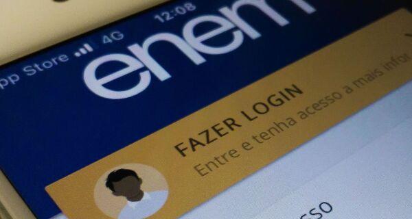Governo prorroga prazo de inscrição do Enem até a próxima quarta (27)