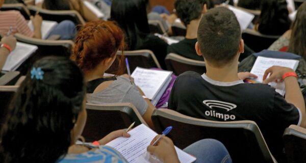 Ministério da Educação adia o Enem 2020