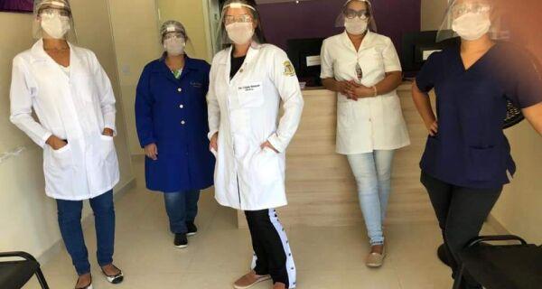 Prefeitura de Araruama anuncia que já entregou 24 mil kits de EPI para profissionais da Saúde