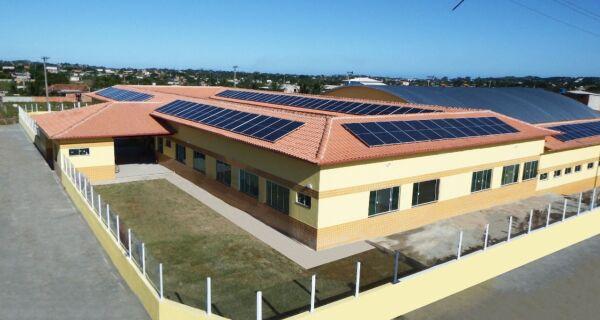 Prefeitura de Araruama vai inaugurar Praça Escola Municipal Ecológica