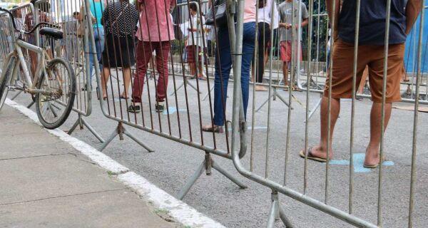 Prefeitura implementará sinalizações para organização das filas nas agência bancárias de Cabo Frio