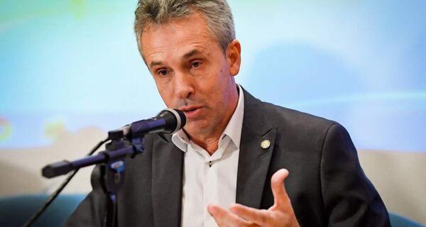 Deputado estadual Gil Vianna morre com Covid-19 em hospital particular no interior do Rio