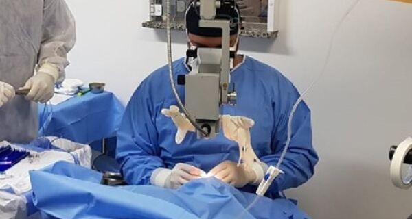 Prefeitura de Araruama vai inaugurar Hospital Municipal dos Olhos