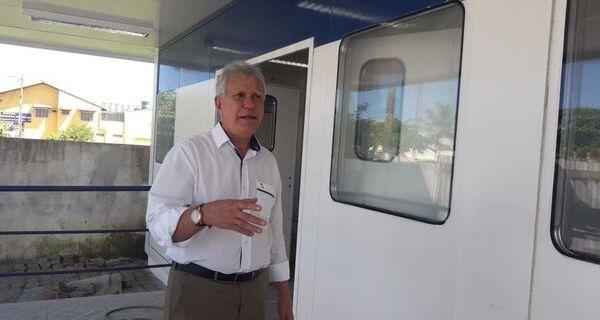 Secretário de Saúde de Cabo Frio testa positivo para Covid-19