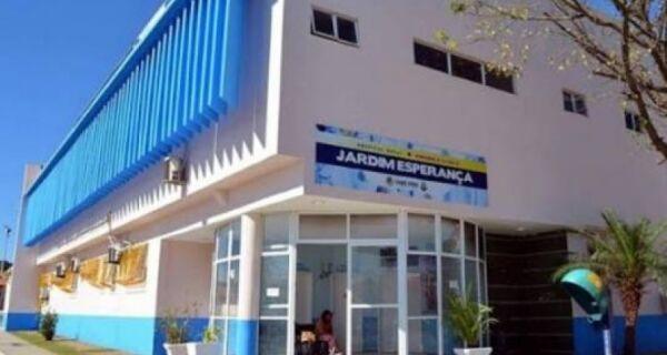 Diretor-geral do Hospital do Jardim Esperança pede exoneração