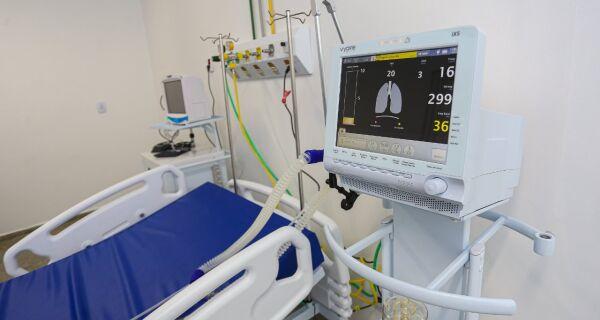 Saquarema registra mais duas mortes por Covid-19 e chega a 7