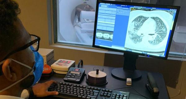 Clínica de Cabo Frio participa de projeto pioneiro para diagnóstico de covid-19