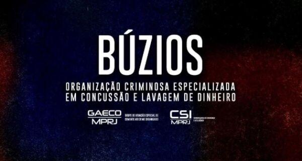 MPRJ realiza operação em Búzios para prender tabelião do Ofício Único e advogado