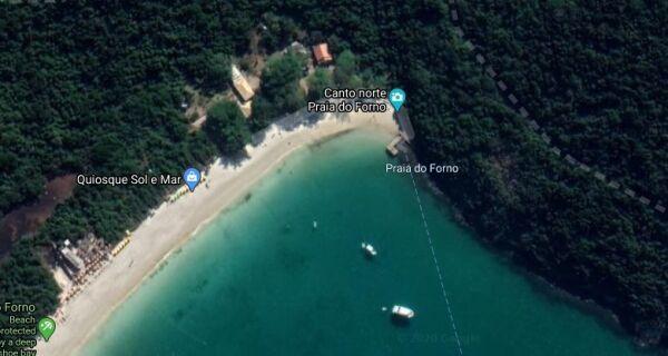 MPF pede condenação penal e multa de R$ 1 milhão por construção na Praia do Forno, em Arraial do Cabo