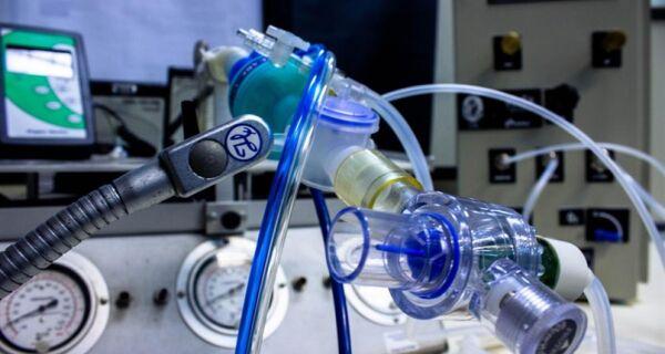 Alerj aprova projeto para financiar fabricação de respiradores pela UFRJ