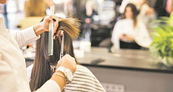 Prefeitura de Araruama autoriza funcionamento de salões de beleza e barbearias