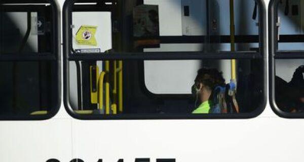 Máscaras serão obrigatórias em transportes em todo o estado do Rio