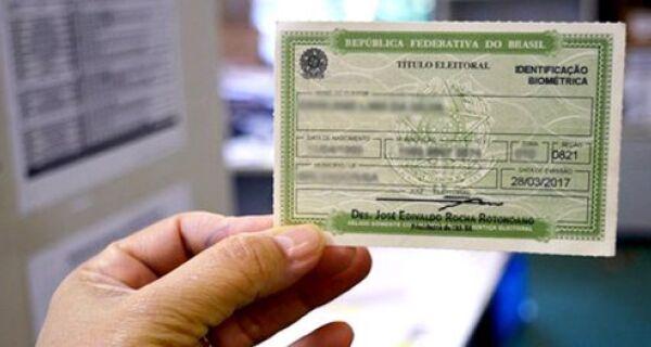 TRE-RJ disponibiliza certidão online para quem não conseguiu regularizar o título