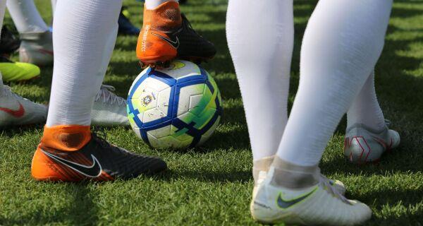 Dia do trabalho: futebol corta empregos por conta do coronavírus