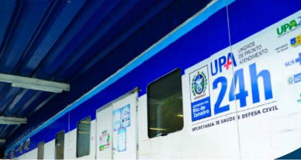 UPA de Tamoios será reaberta nesta sexta-feira (29)