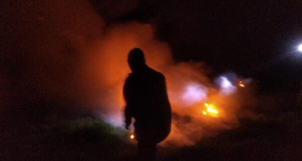'Não houve acidente algum', afirma superintendente da Defesa Civil sobre suposta queda de avião em Arraial