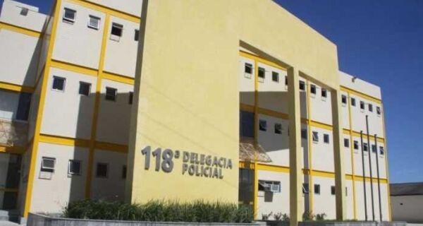 Foragido da Justiça é preso por roubo duplamente majorado e corrupção de menores em Araruama