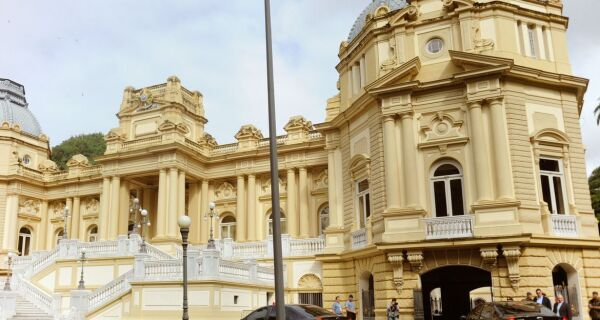Governo do Estado prorroga medidas restritivas até o dia 6 de julho