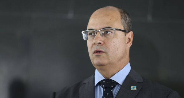 Alerj instala comissão especial do impeachment do governador Witzel