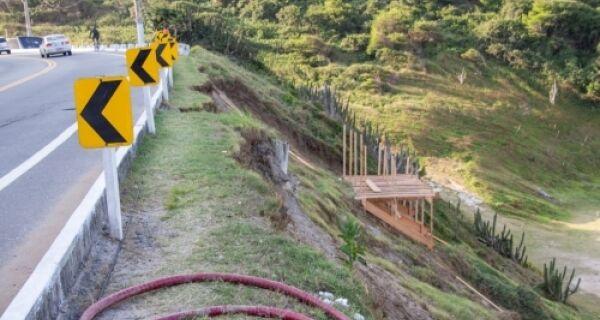 Tribunal de Justiça determina que o DER-RJ e o Estado do Rio de Janeiro iniciem as obras de reparos da RJ-140