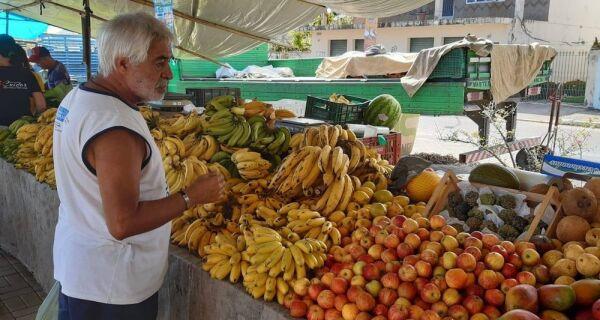 Feiras livres voltam a funcionar a partir desta quinta-feira em Iguaba Grande