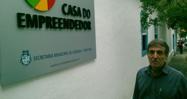 """""""Não sou covarde"""", diz Clésio Guimarães sobre suposta saída da Prefeitura de Cabo Frio"""