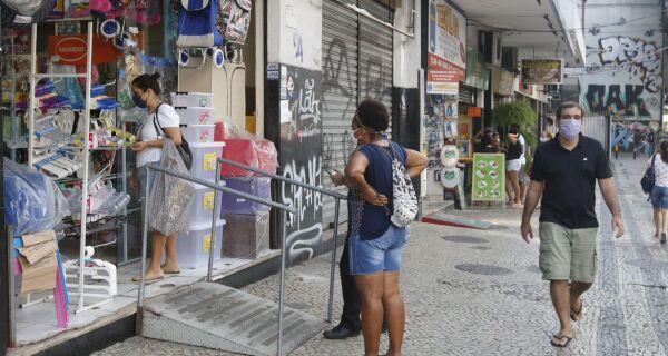 Estado do Rio de Janeiro ultrapassa 10 mil mortes por Covid-19