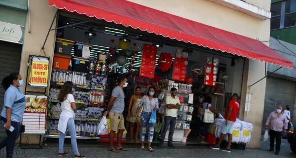 Uerj recomenda suspensão de medidas de flexibilização no estado do Rio