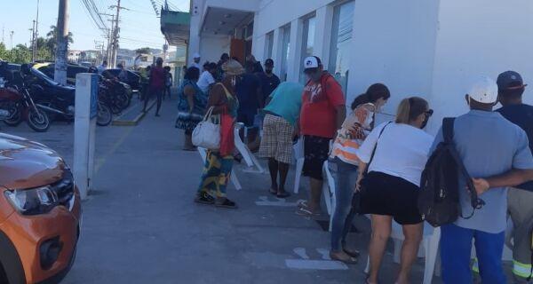 Procon de Iguaba notifica banco por demora no atendimento