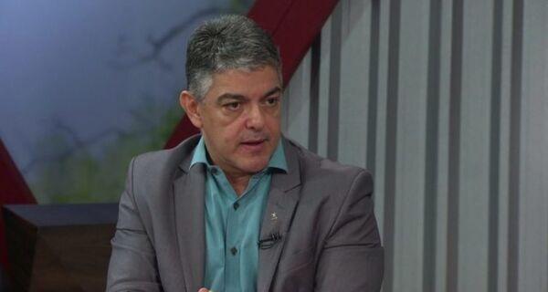 Fernando Ferry deixa Secretaria Estadual de Saúde