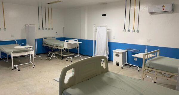Prefeitura começa transferência de pacientes para reforma do Hospital de Tamoios