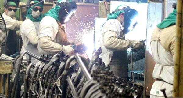 Empresários industriais fluminenses seguem pessimistas em junho, aponta Firjan