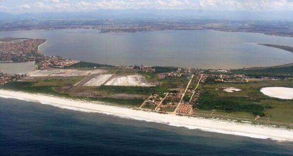 Reunião online define ações para fiscalização da Lagoa de Araruama