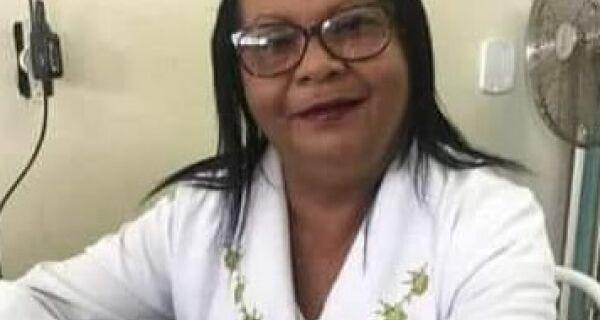 Servidora da Saúde de Cabo Frio de 63 anos morre de coronavírus