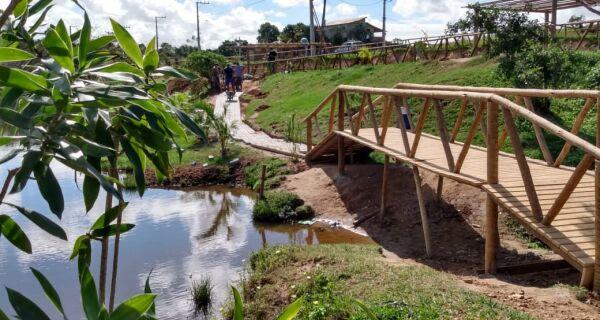 Iguaba Grande ganhará novo Parque Ecológico