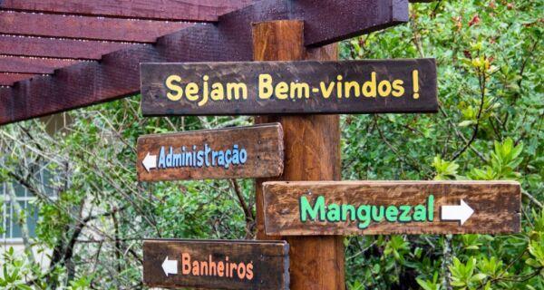 Parque Ecológico do Dormitório das Garças é inaugurado nesta sexta