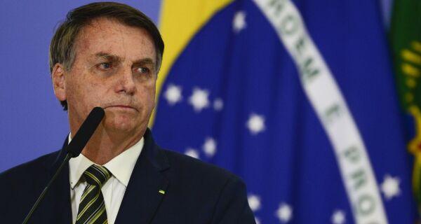 Bolsonaro escolhe novo secretário executivo do Ministério da Saúde