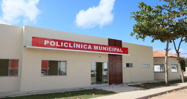 Policlínica será inaugurada em Areal, Araruama