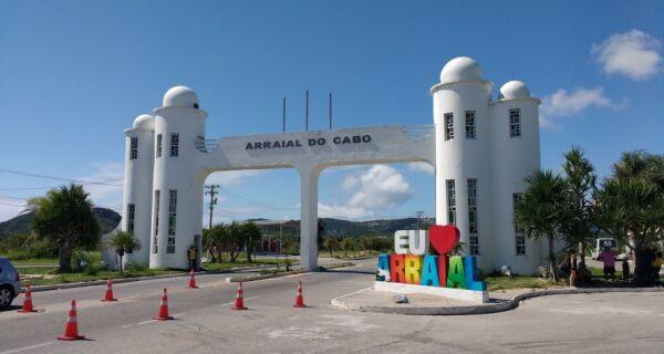 Em período pré-eleitoral, Prefeitura de Arraial abre licitação para contratar agência de propaganda